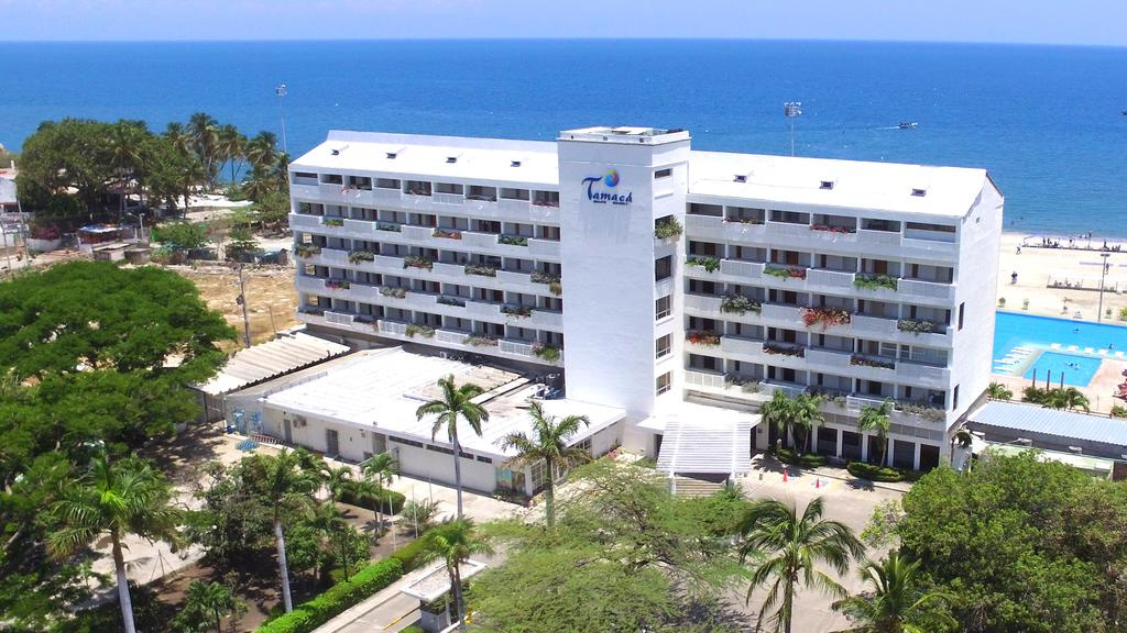 hoteis em El Rodadero