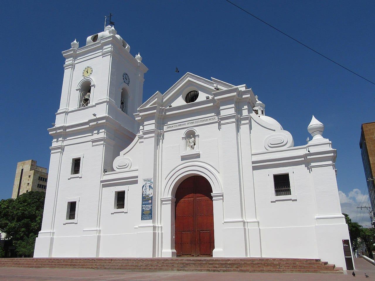 onde ficar em Santa Marta Centro histórico