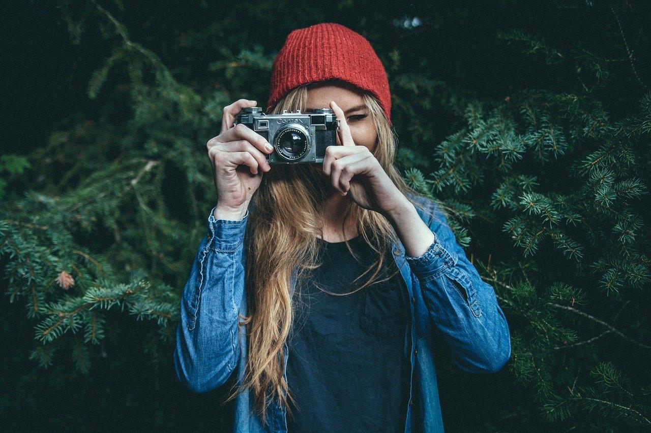 fotos viajando sozinho dicas