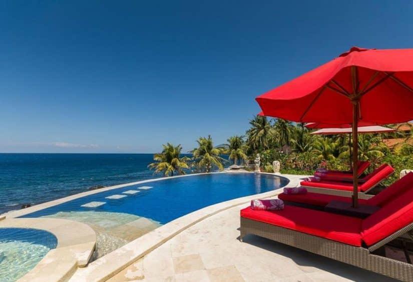 hotéis em Bali