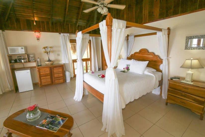 hoteis 5 estrelas na jamaica