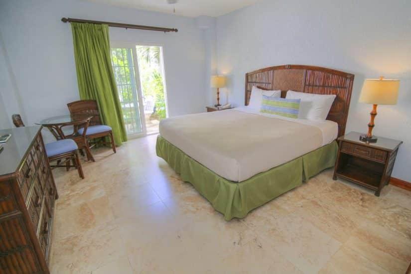 hotéis bons na jamaica