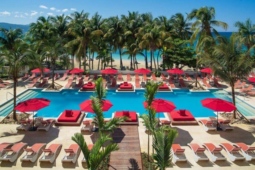hotel jamaica