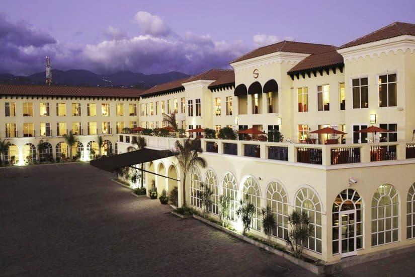 hotéis na jamaica all inclusive