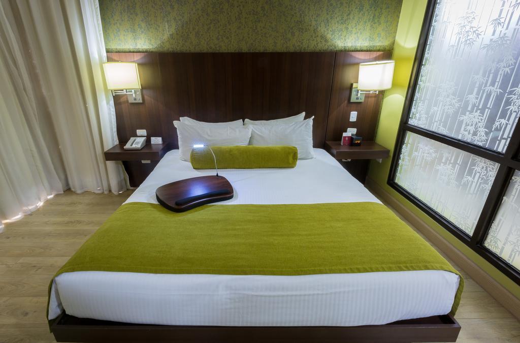 Hotéis recomendados na Cidade do Panamá el cangrejo