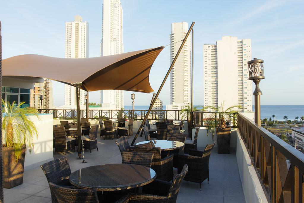 hotéis em Cidade do Panamá para famílias