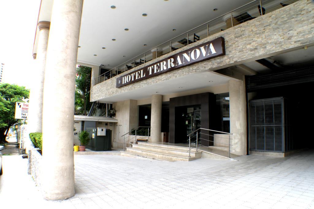 hoteis recomendados na cidade do panama booking