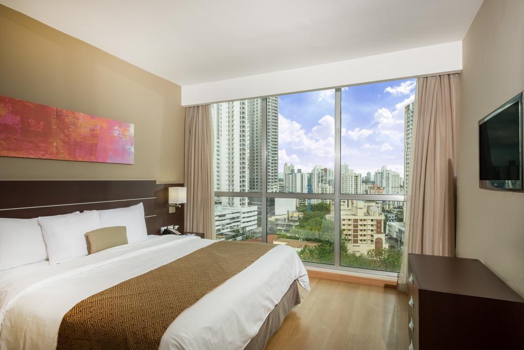resorts em Cidade do Panamá
