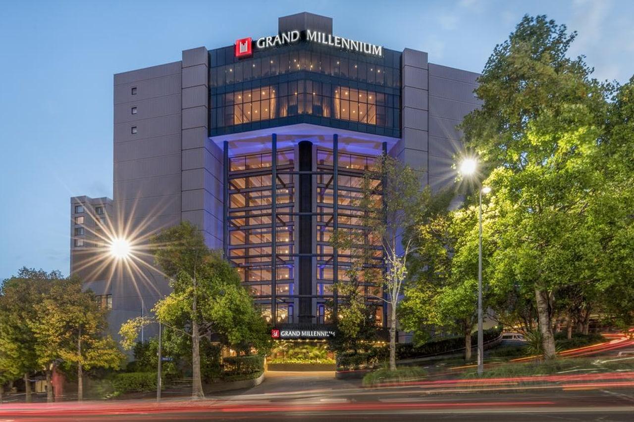 Hotéis recomendados em Auckland