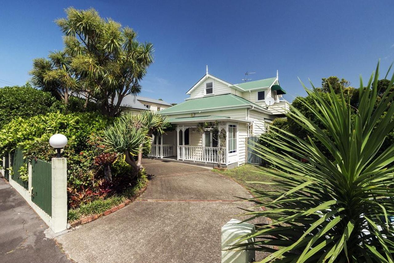 Hotéis recomendados em Auckland 5 estrelas