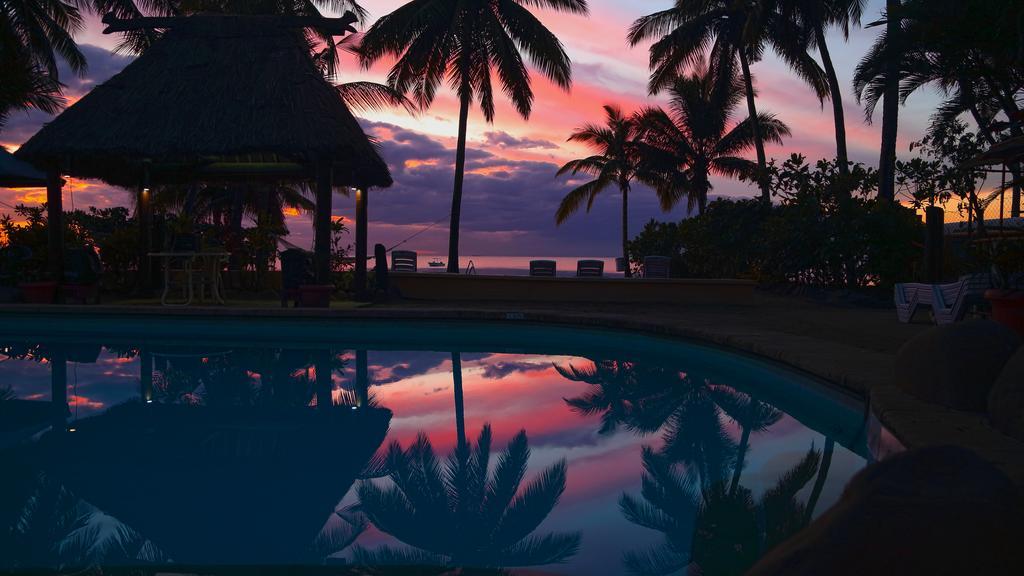 Hotéis recomendados em Fiji a beira mar