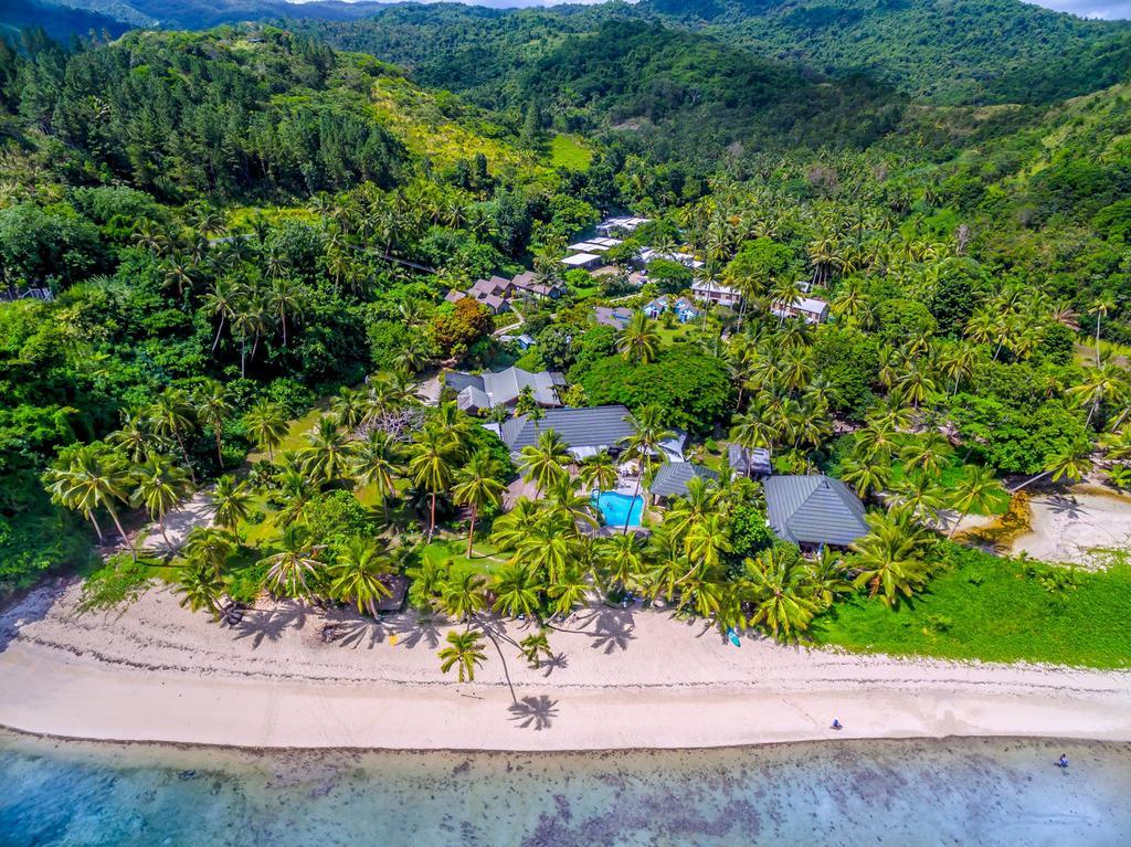 Hotéis recomendados em Fiji viti levu