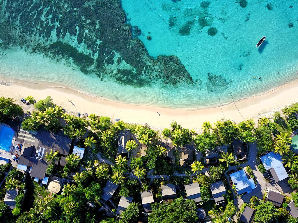 Hotéis recomendados nas ilhas de Fiji