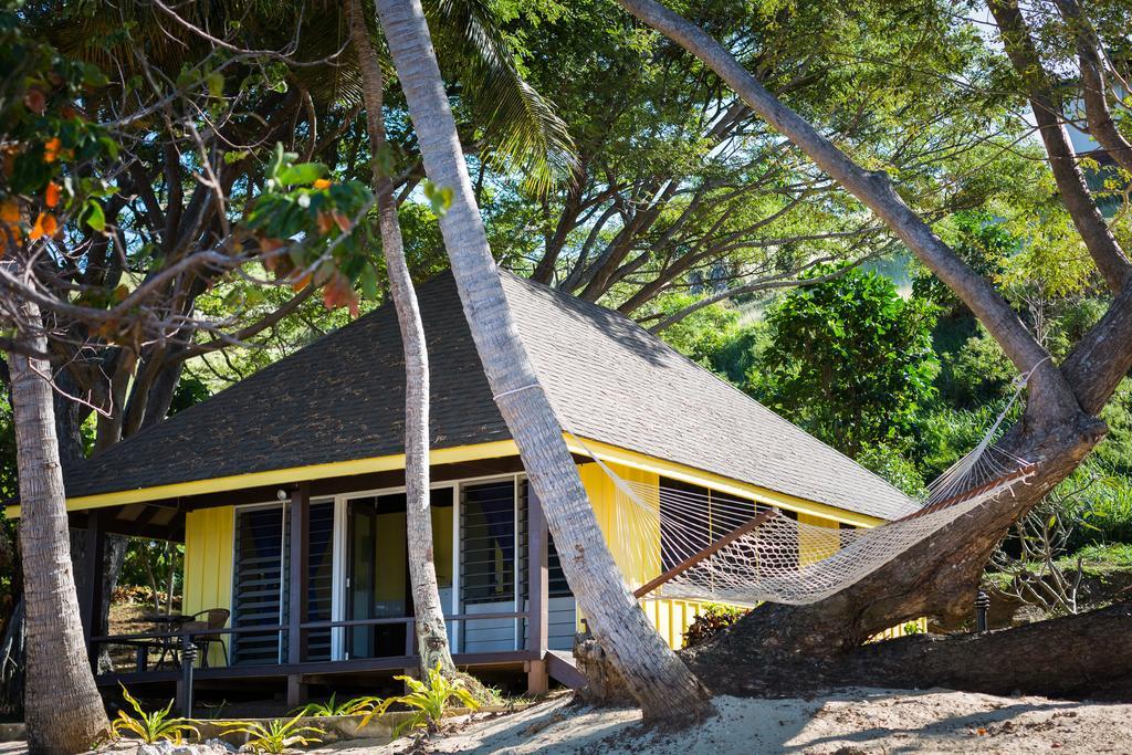 Hotéis recomendados em Fiji mamanuca islands