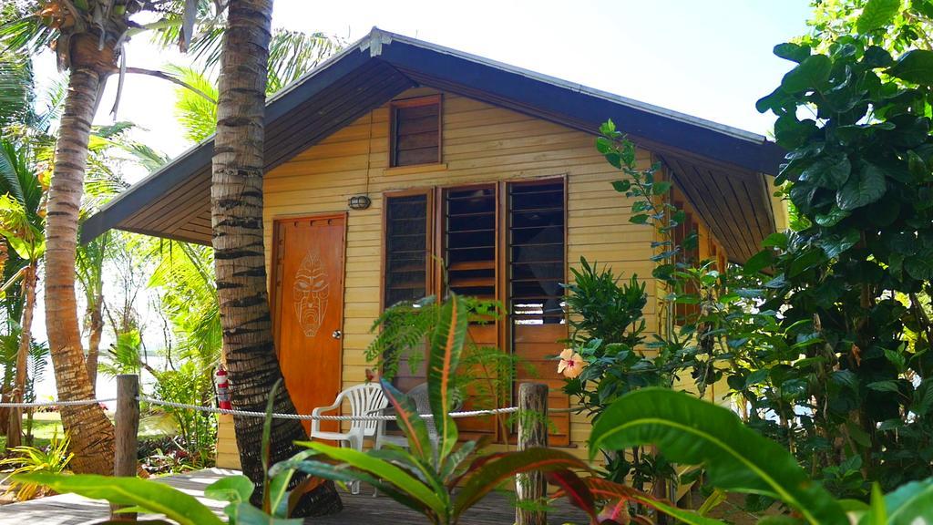 Hotéis recomendados em Fiji