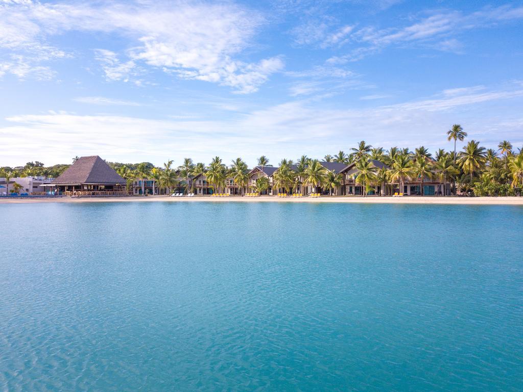 melhores Hotéis em Mamanuca Islands