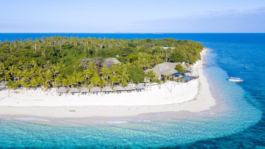 Hotéis recomendados em Fiji outras ilhas