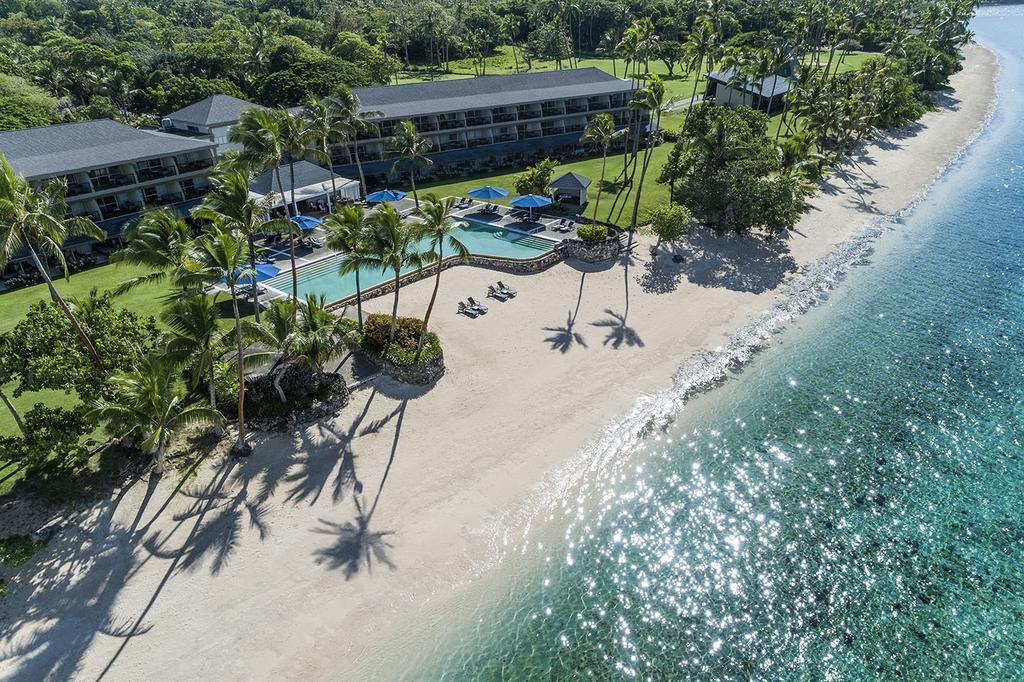 melhores ilhas de fiji