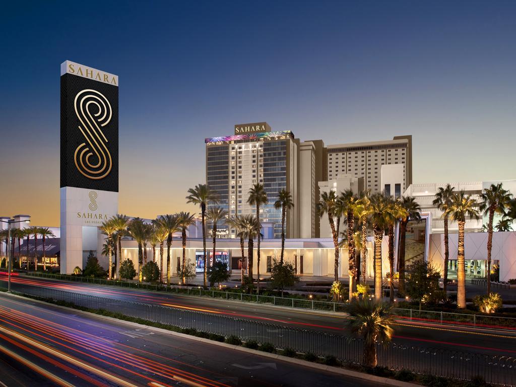Hotéis recomendados em Las Vegas resorts baratos