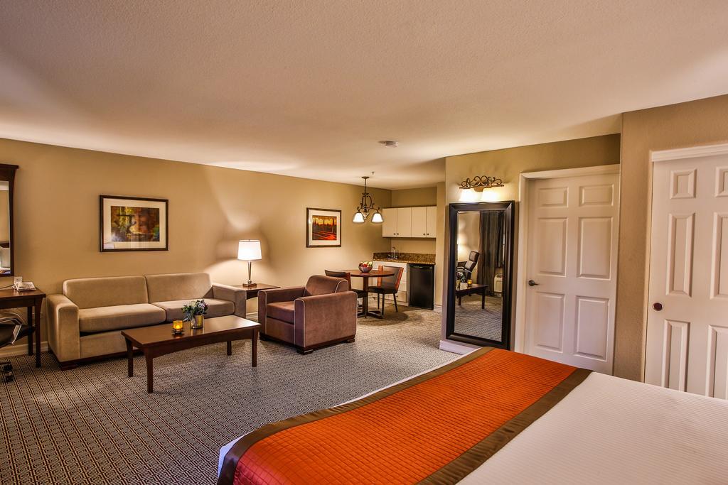 hotéis luxuosos em Las Vegas