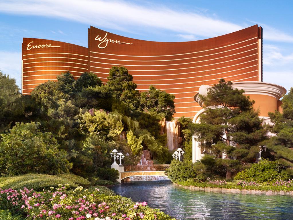 Hotéis recomendados em Las Vegas