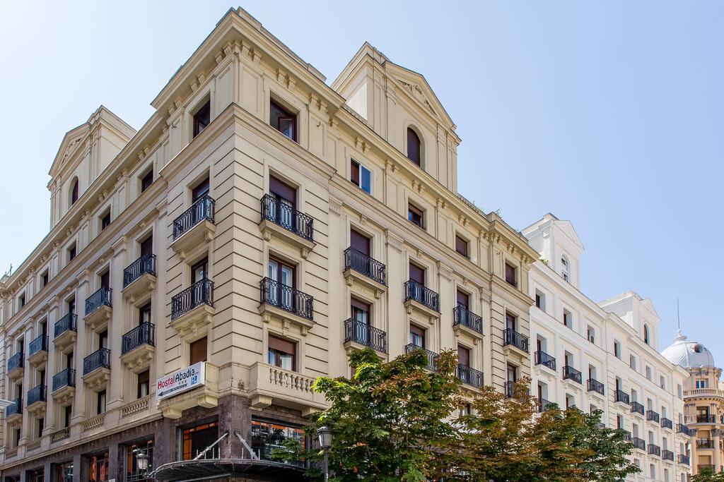 Hotéis recomendados em Madrid