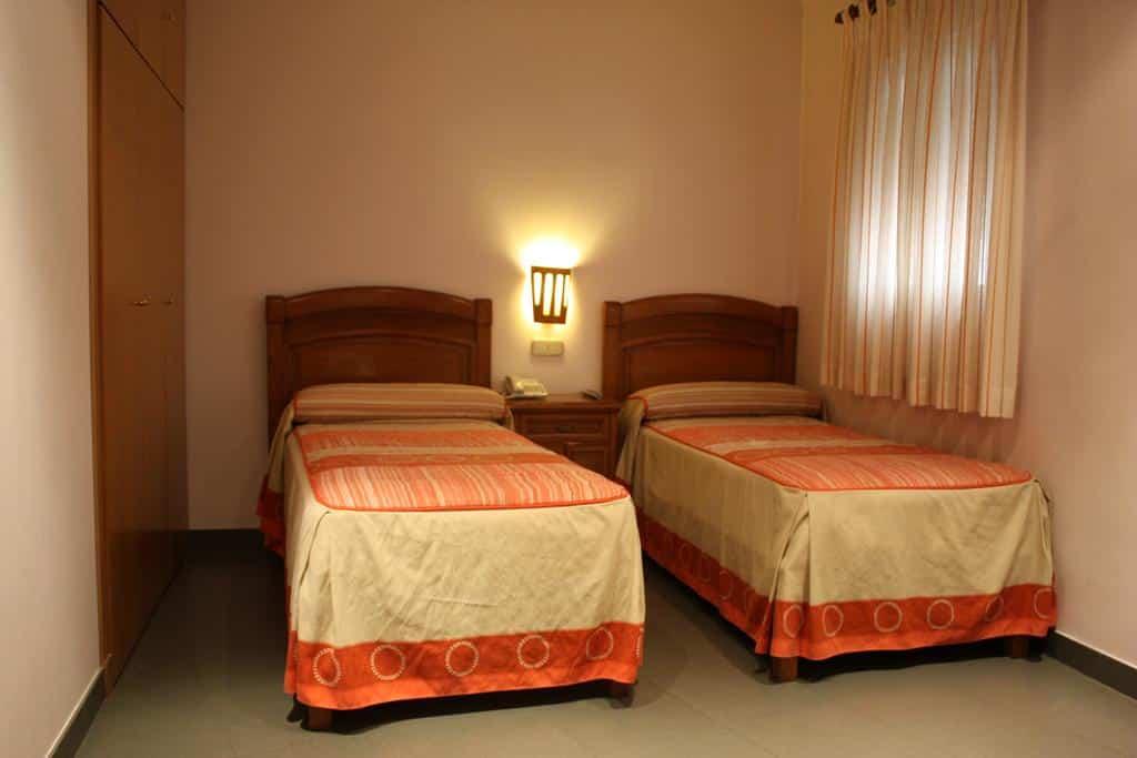 Hotéis recomendados em madrid hostel