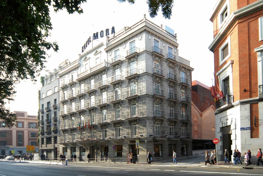 Qual o melhor bairro para ficar em Madri