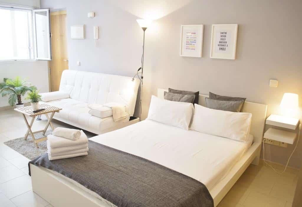 Hotéis recomendados em Madrid perto da praça puerta del sol