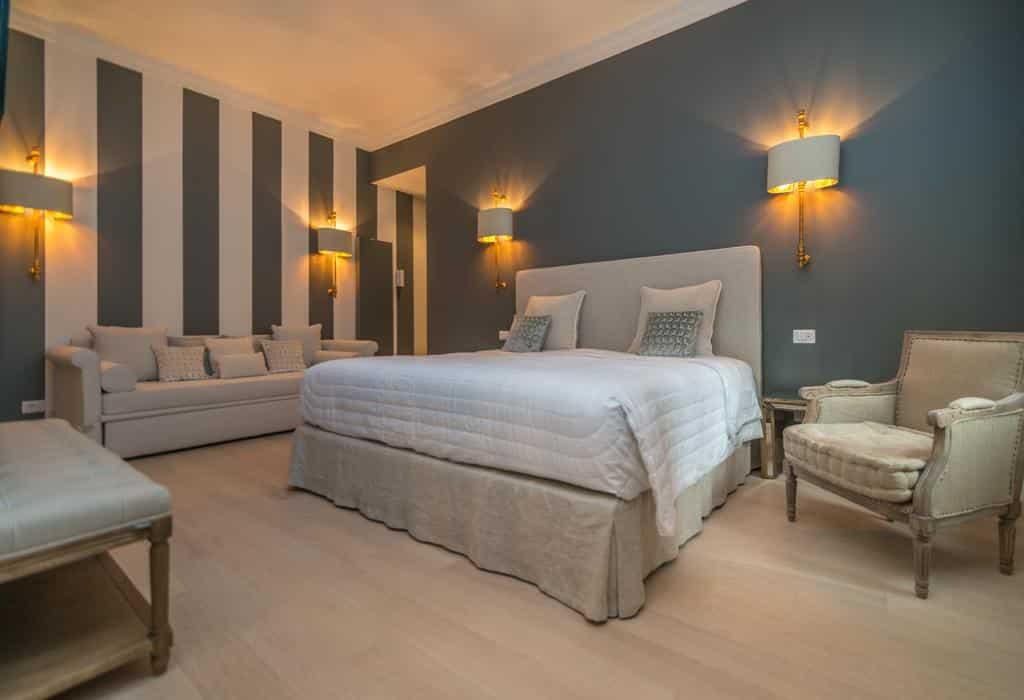 Hotéis em Brera