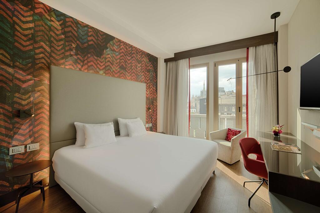 Hotéis recomendados em Milão