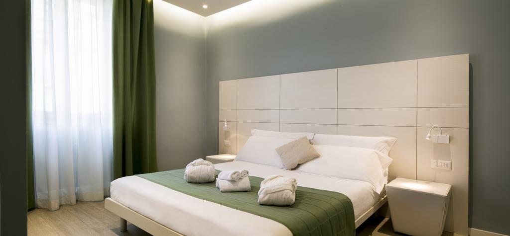 hotel bem localizado em milão