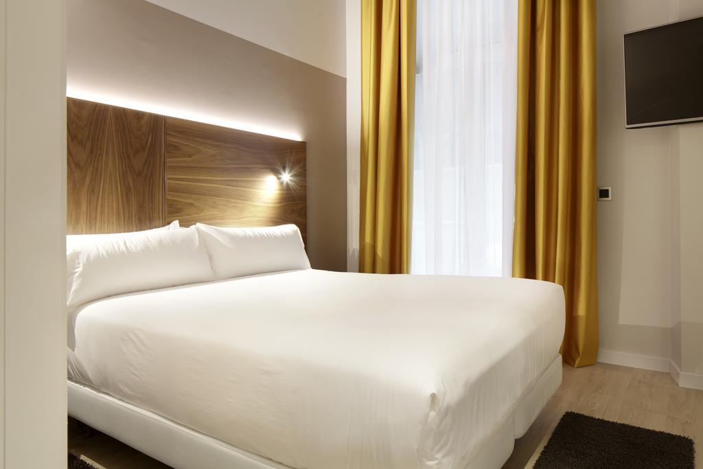 Hotéis recomendados em San Sebastián gros