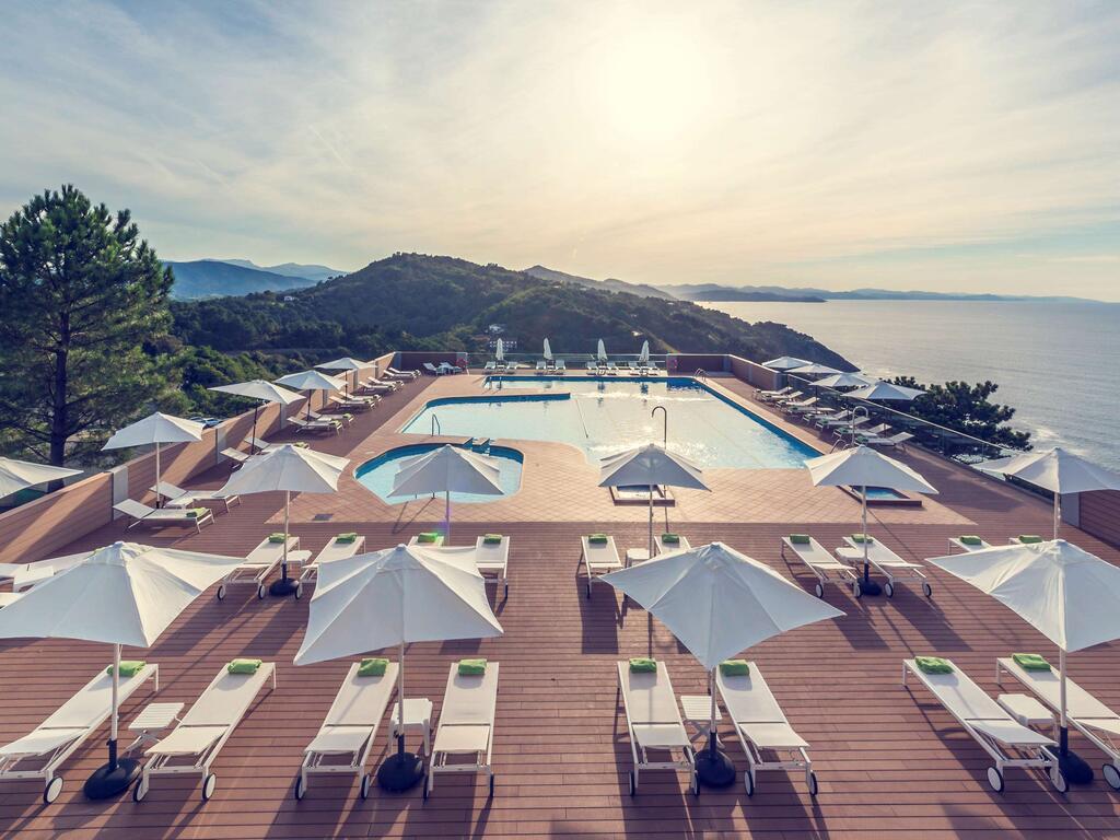 Hotéis recomendados em San Sebastián pais basco