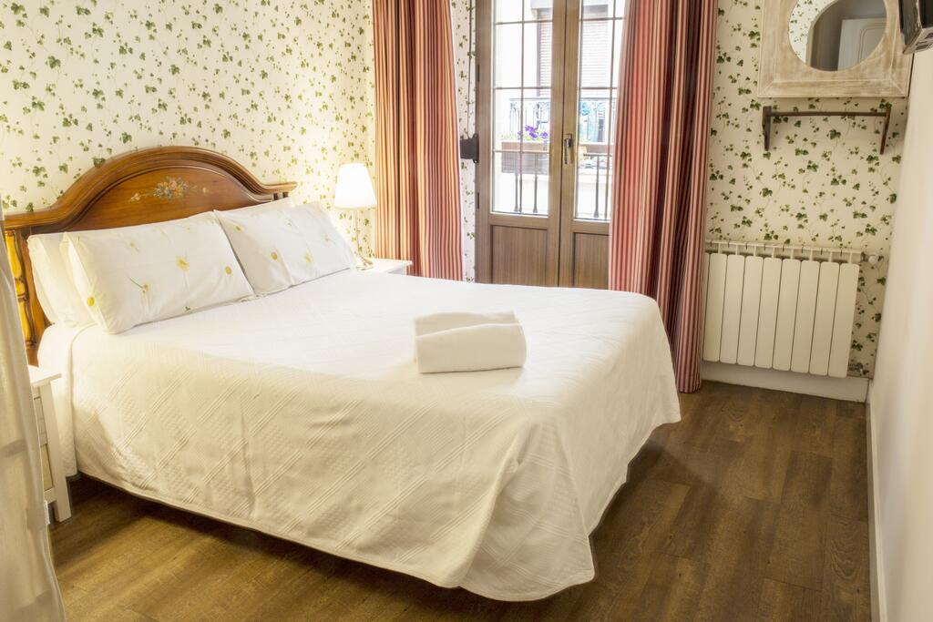 Hotéis recomendados em San Sebastián centro