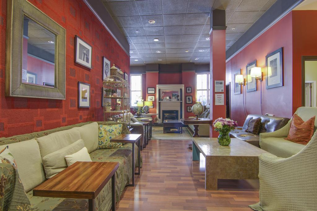 Hotéis recomendados em San Francisco union square