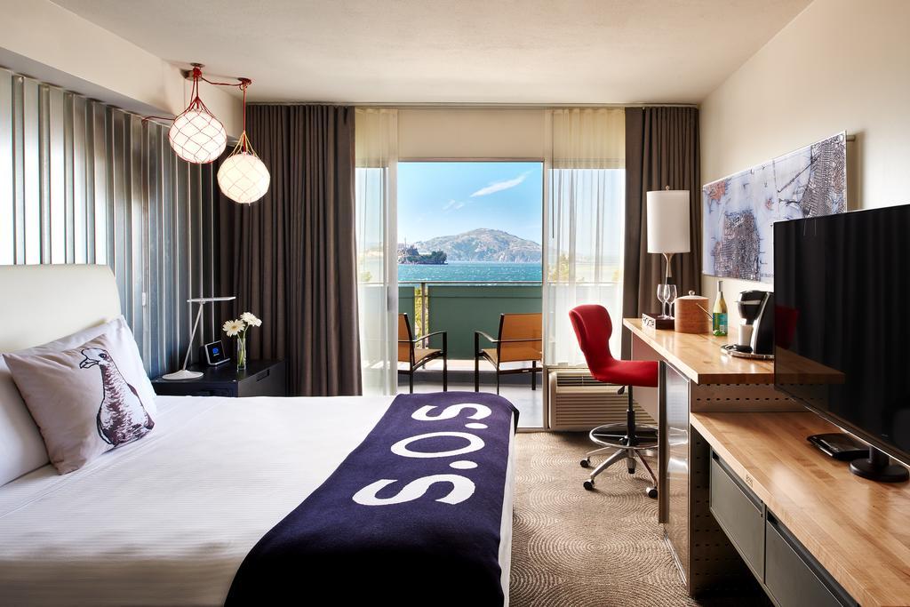hotéis com bom custo benefício em San Francisco