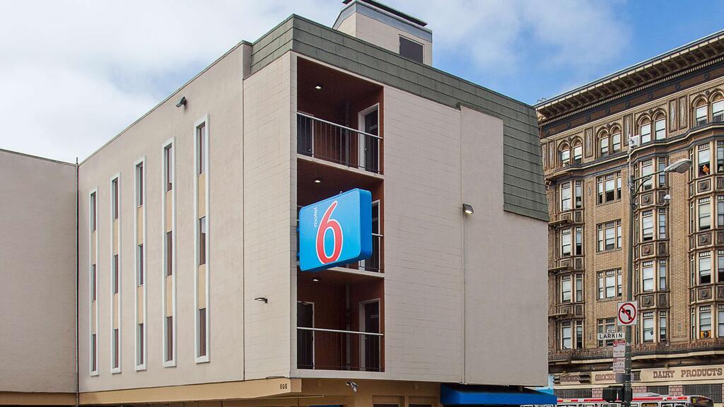 Hotéis recomendados em San Francisco downtown