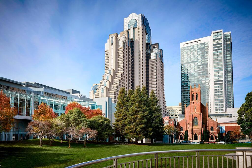 hotéis mais baratos em São Francisco