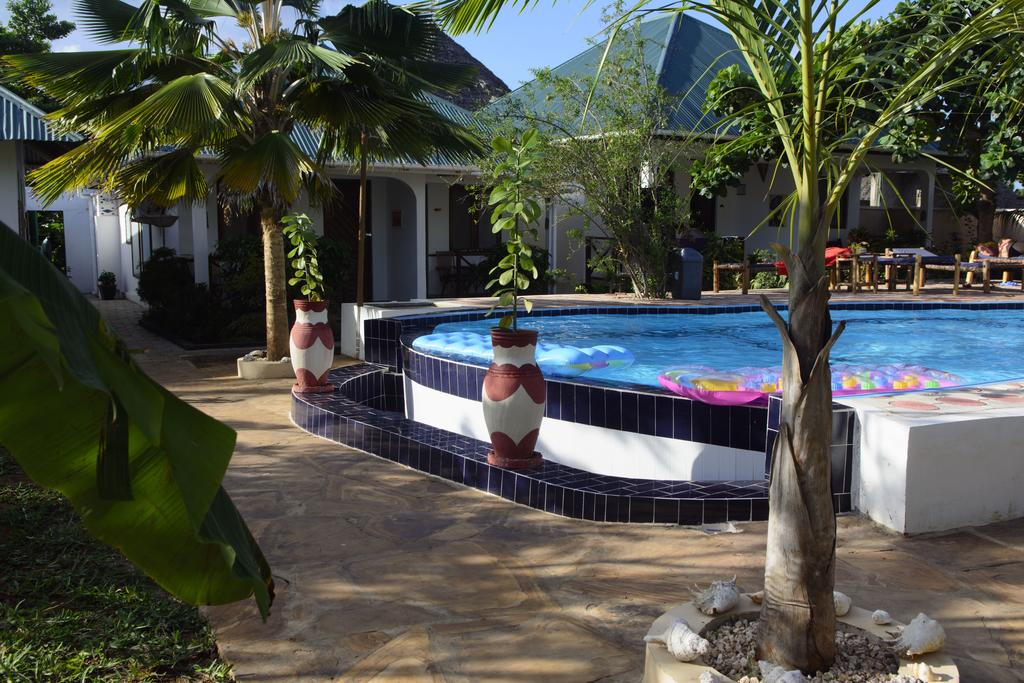 doubletree resort zanzibar