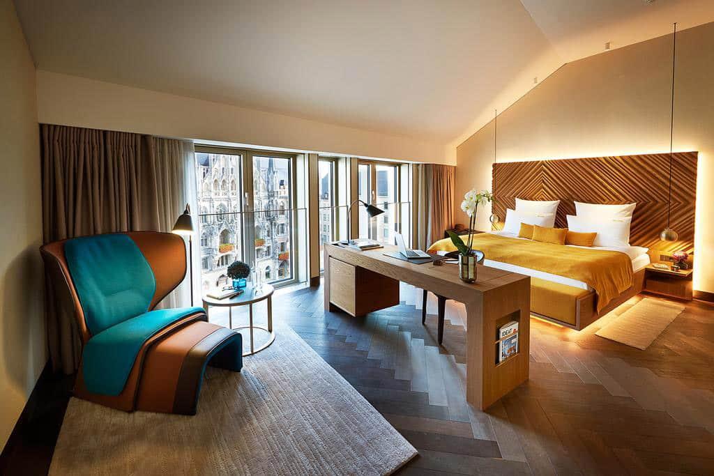 Hotel em Munique