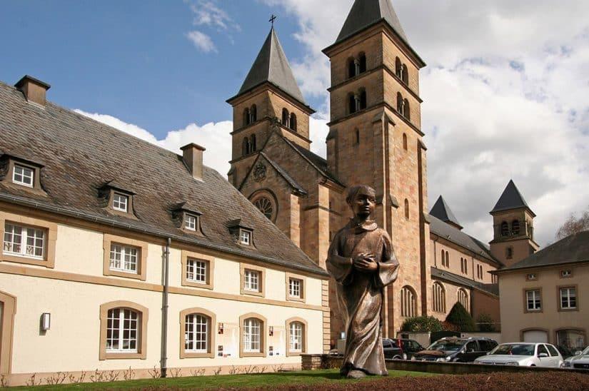 Echternach luxemburgo
