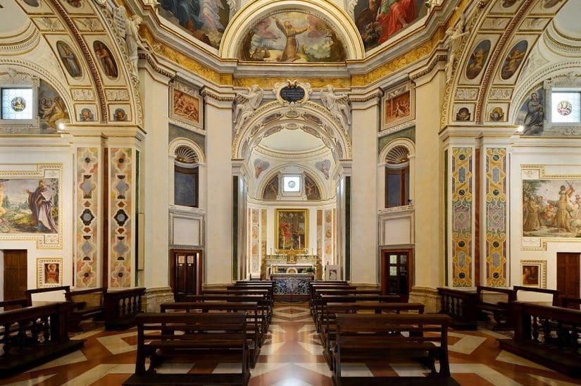 assis italia pontos turisticos