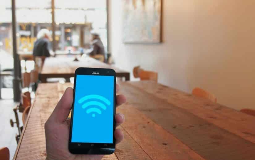 internet na africa do sul
