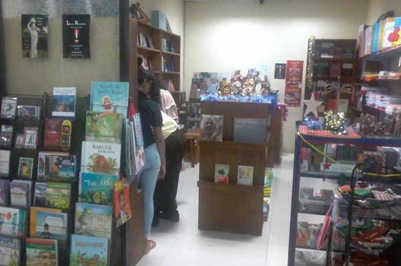 timor leste literatura