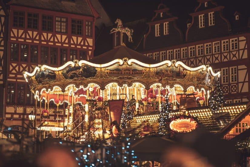Festas na Alemanha