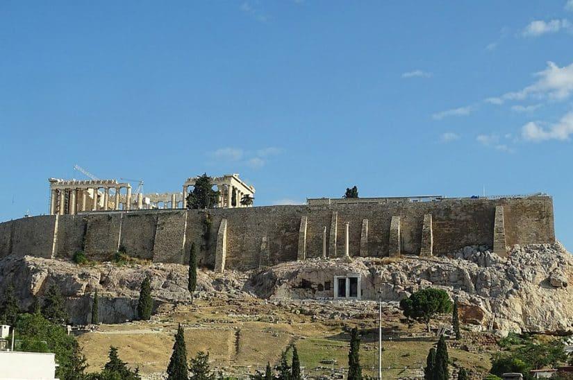 museu da acropole