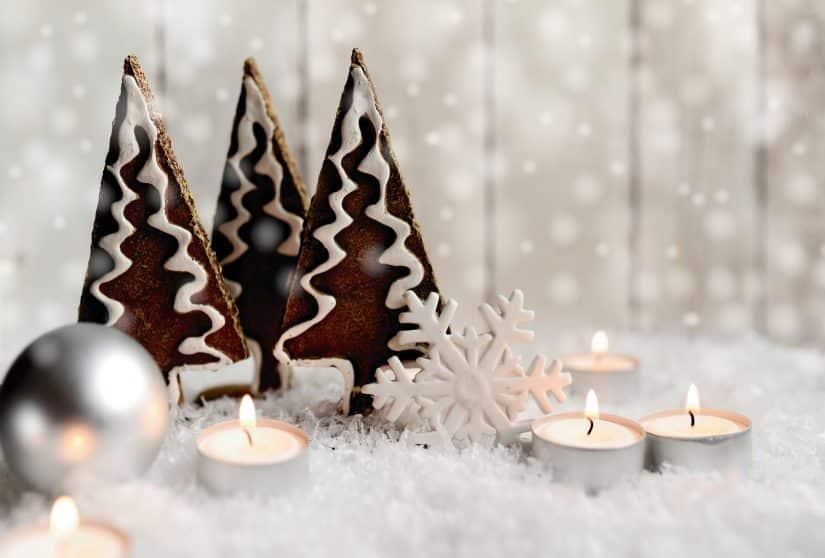 Noite de Natal na Alemanha