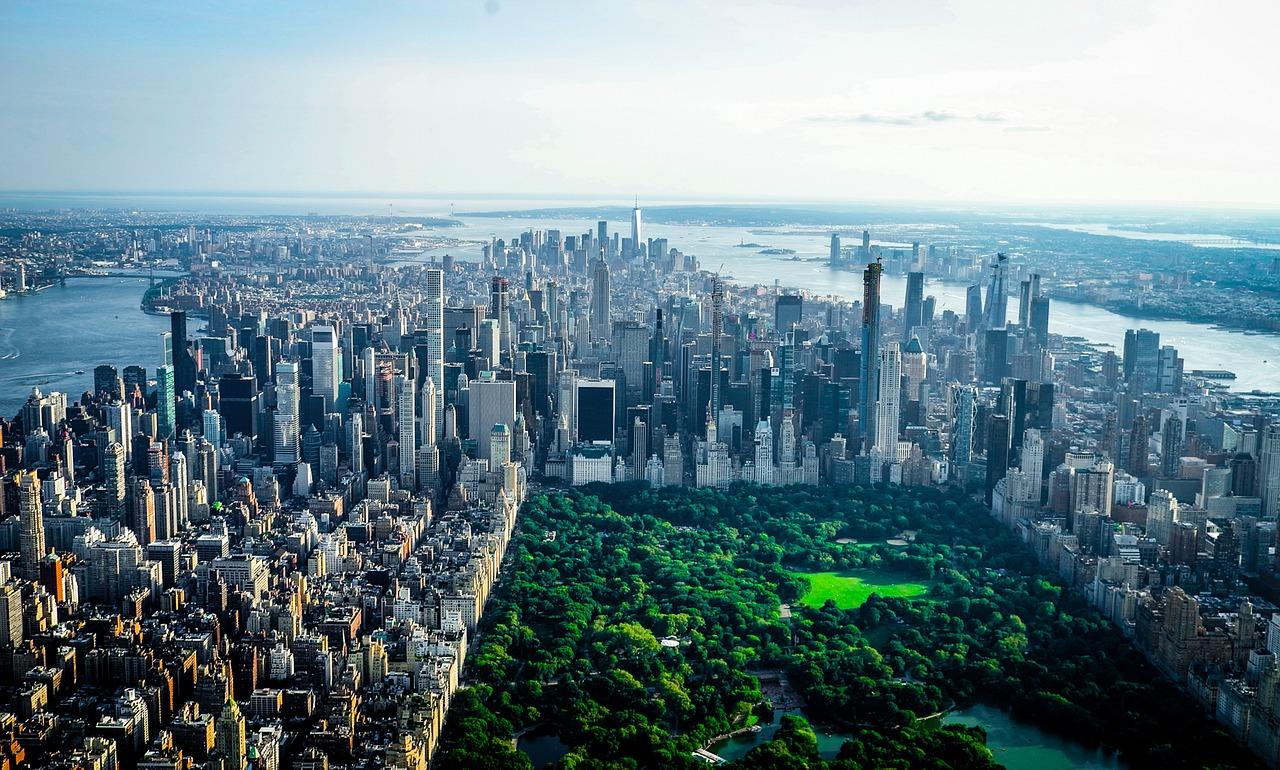 estudar em NY
