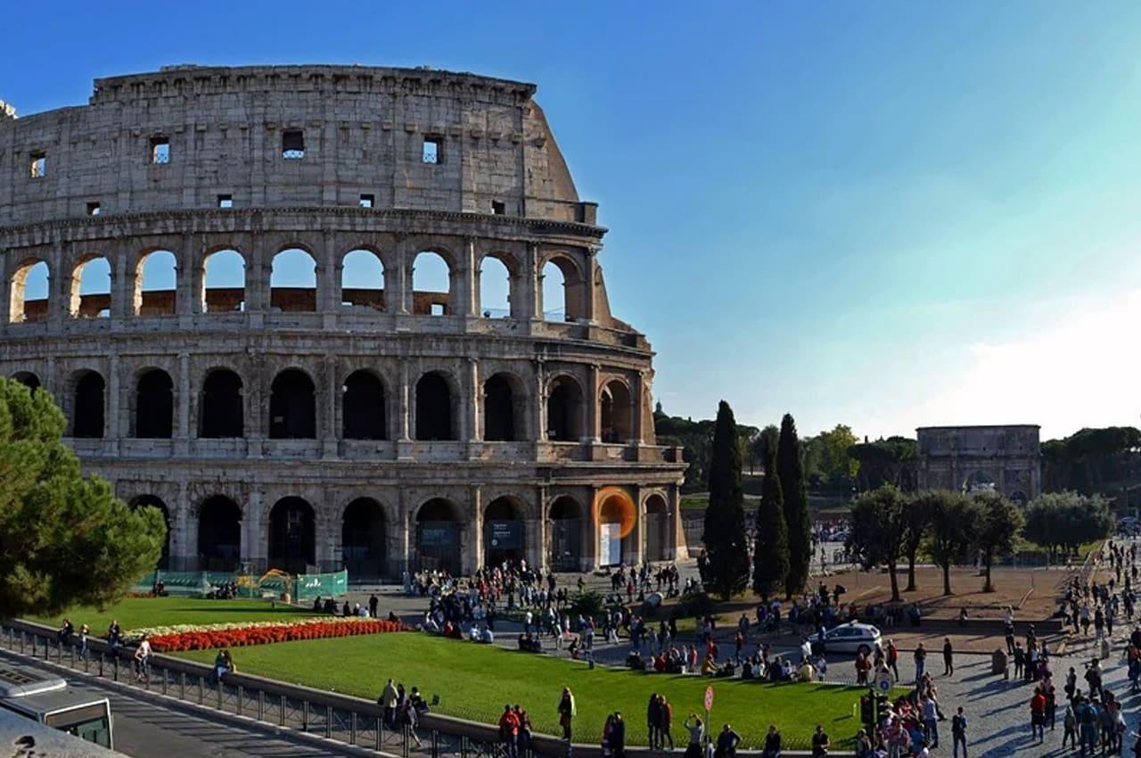O que fazer em Roma melhores destinos?